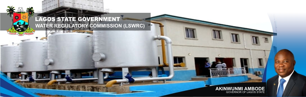 Lagos State Water Regulatory Commission (LSWRC)